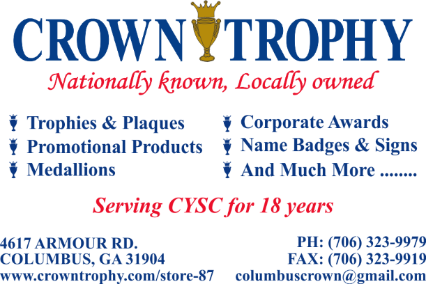 crown ad
